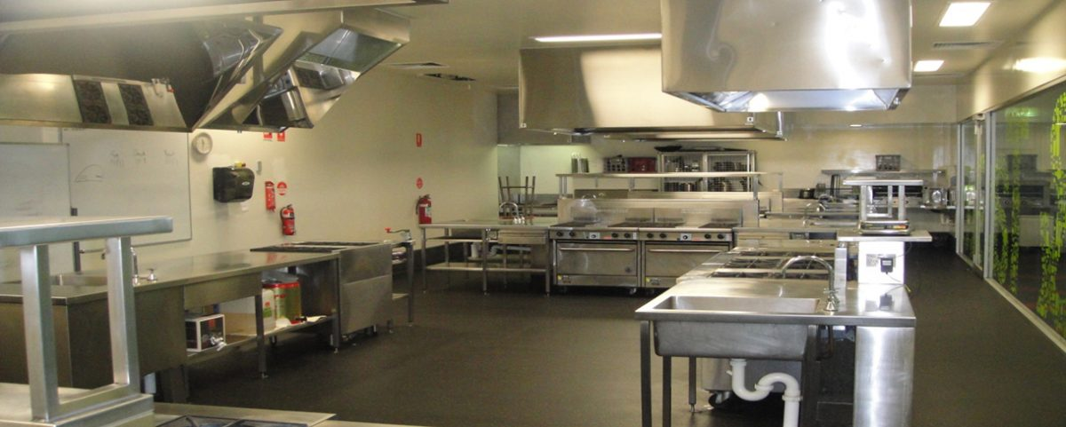 Cleaning Equipment: Kitchen Duct Cleaning Equipment